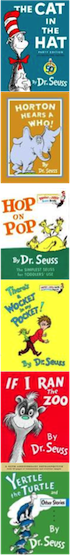 Dr-Seuss-collection
