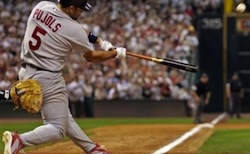 Baseball Albert Pujols