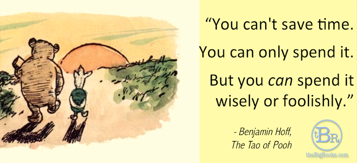 Tao of Pooh Banner