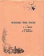 WinnieThePooh Book Cover