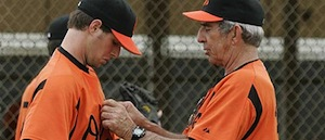 ray miller orioles pitching coach