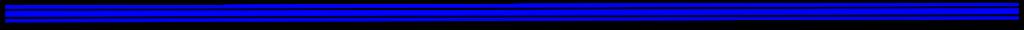 tbr Blue Line