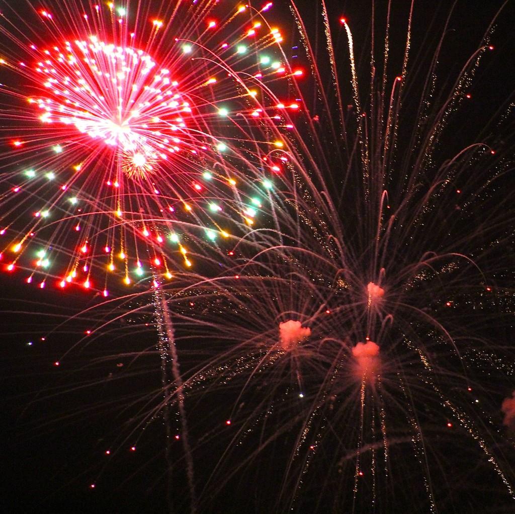 Fireworks by theBigRocks - Steven J Chihos - IMG_4227