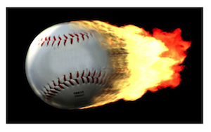 Blazing Fastball