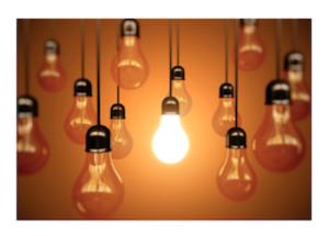 Classic Light Bulbs theBigRocks