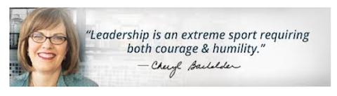 Cheryl Bachelder quote