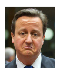 theBigRocks Cameron Frown