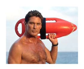 theBigRocks David Hasselhoff