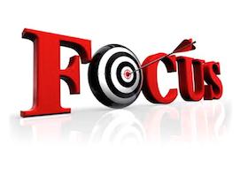 theBigRocks Focus